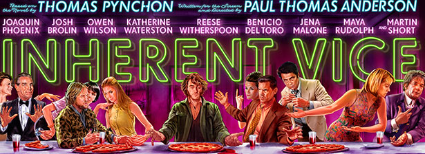 Inherent Vice Last Supper