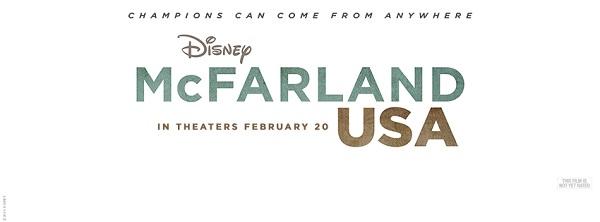 McFarland banner