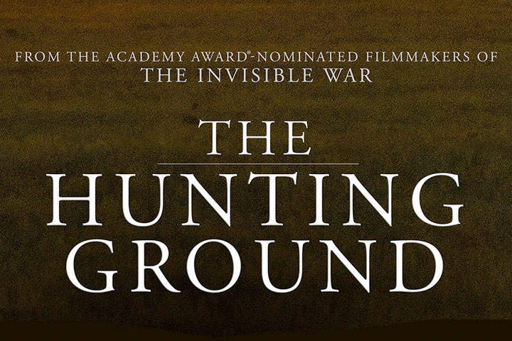 Hunting Ground Banner