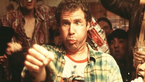 Will Ferrell Old School
