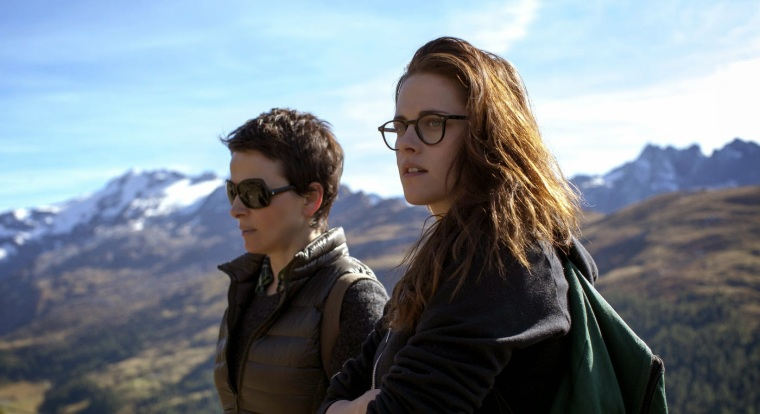 Clouds of Sils Maria Image 2