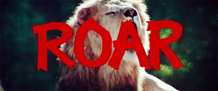 Roar Banner
