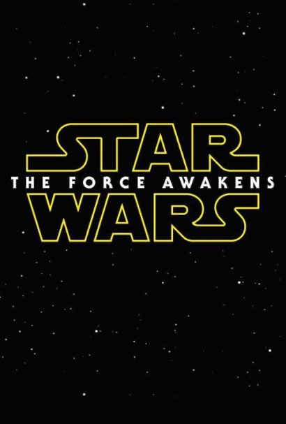 SW Force Awakens Poster