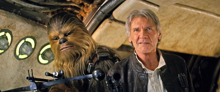 SW Trailer Han Chewie