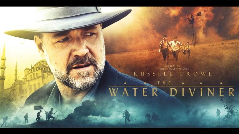 Water Diviner banner