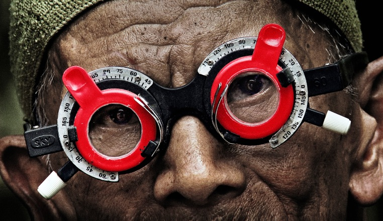 Look of Silence images