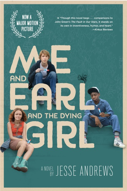 Me Earle Poster