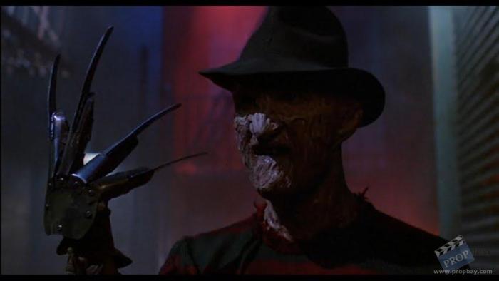 Nightmare on Elm Street 3 6